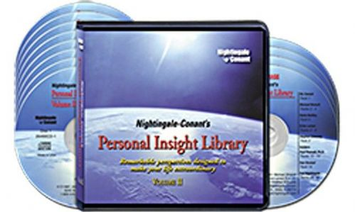 Personal Insight Library Volume II